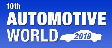 2018 Automotive World